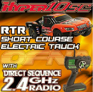 OFNA Hyper 10SC Electric RTR