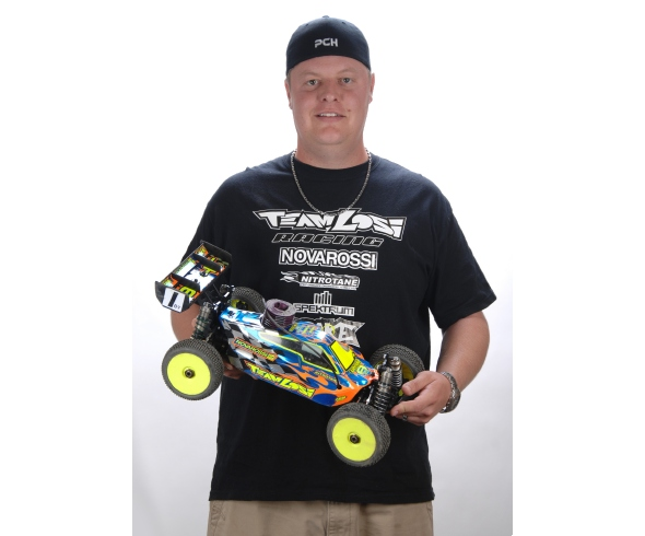 Losi wins at the Monster Energy Series Round #3