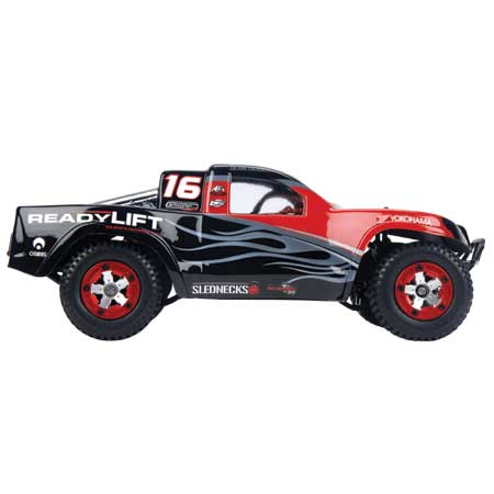 Losi 1/16 Mini ReadyLift SCT RTR