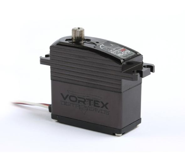 Team Orion Vortex Digital Servos