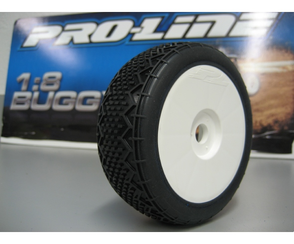 Sneak Peek of Pro-Line Suburb 1/8 Buggy Tire