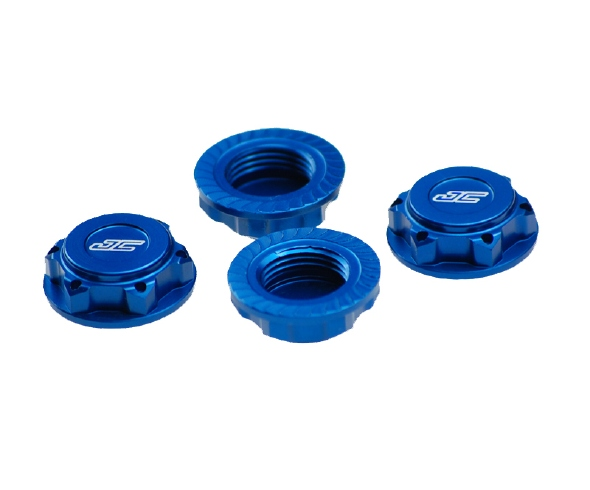 JConcepts 1/8th Buggy and Truck Wheel Nuts