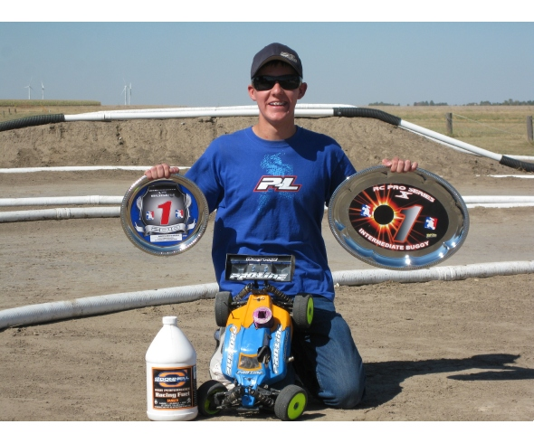 Pro-Line Dominates Round 3 of R/C Pro Series Mountain Division