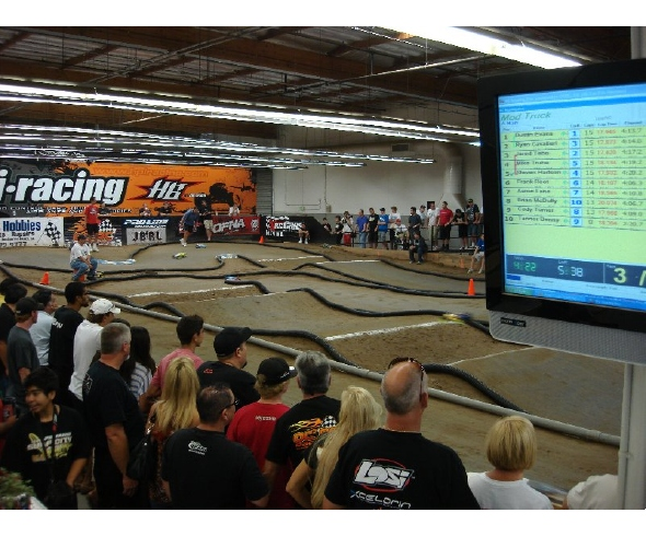 Maifield and JConcepts takes Short Course at 2010 Surf City Classic