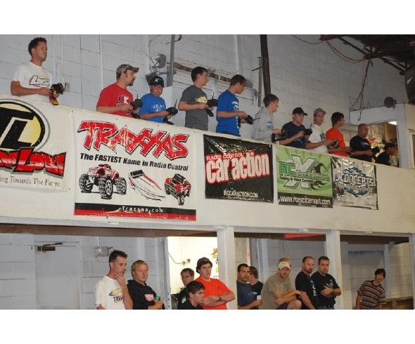 2010 Northeast Championships – Hartson, Ruona, Wilder & Logiudice take mod classes