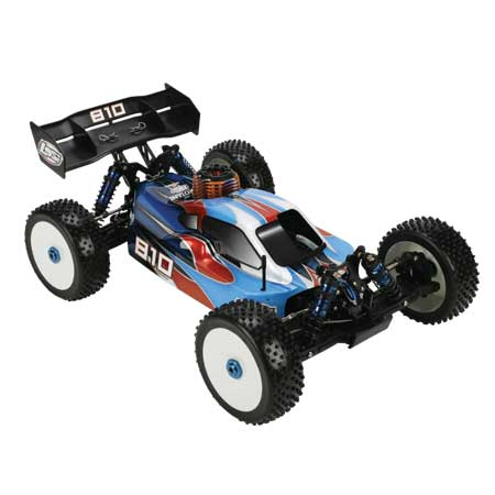 HPI kicks off Off-Road Challenge series