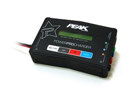 Peak Racing Power Pro Charger