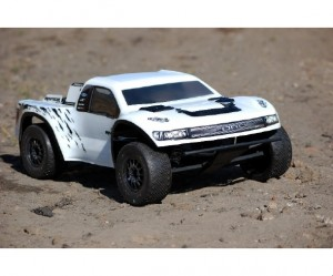 JConcepts Gear, Ford 1979 Ford Ranger F-250, Raptor SVT SCT-R (O.S.F.M.) bodies, rcca, radio control, rc car action, photo 6, white sand