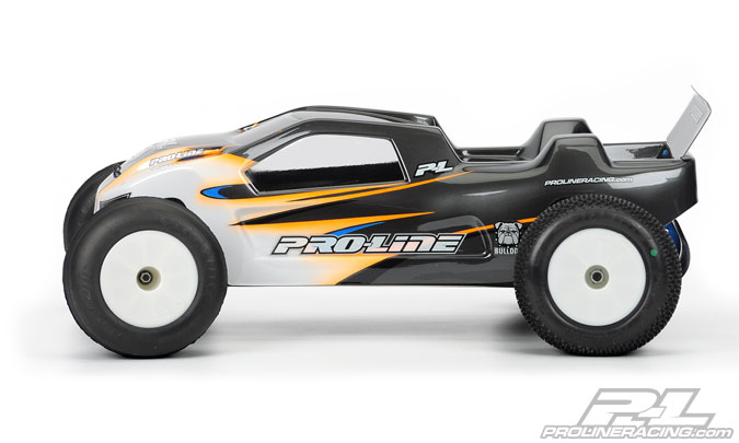 Pro-Line Releases A Ton Of New Gear: 1/10-scale & Short Course