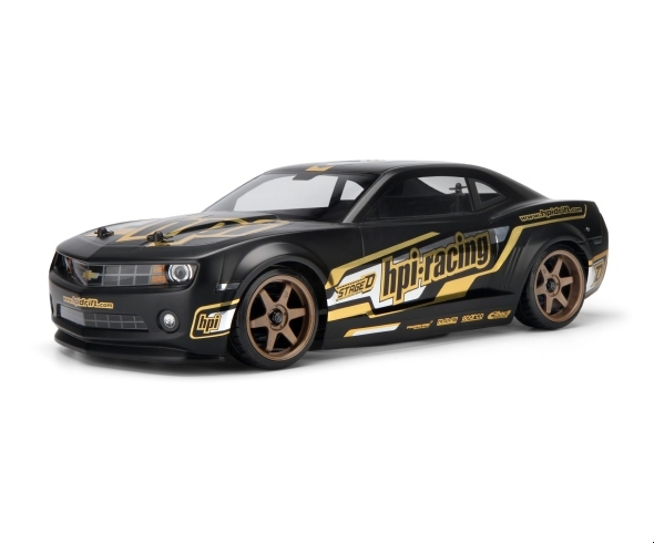 HPI and Hot Bodies December Releases