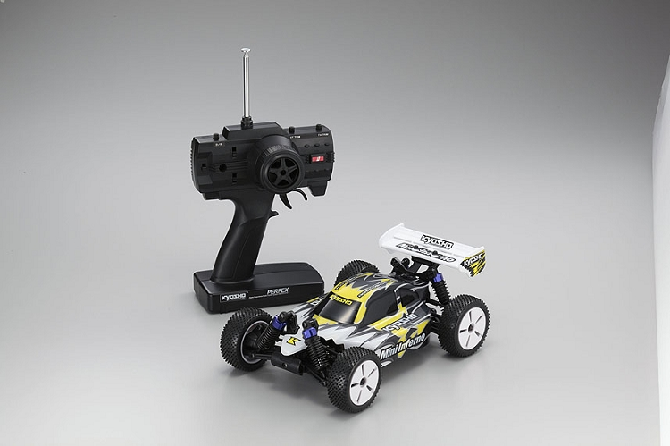 Kyosho Ready Set Mini Inferno