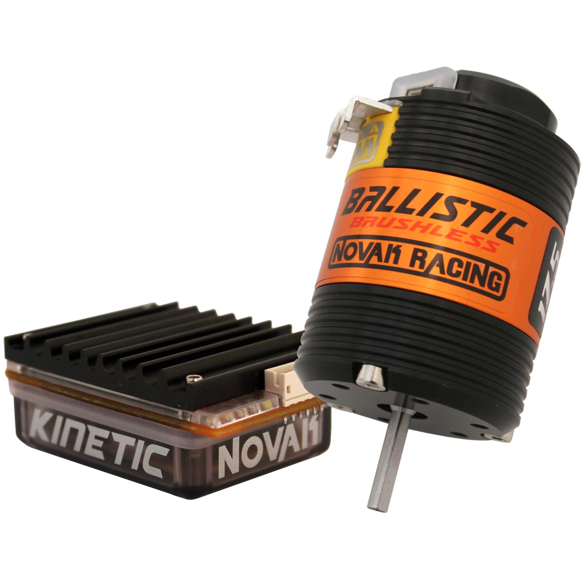 Novak Kinetic Spec Brushless ESC