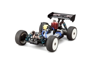 Kyosho Inferno, MP9 TKI 2, World Champion Edition, blue, photo 3, rcca, radio control, rc car action