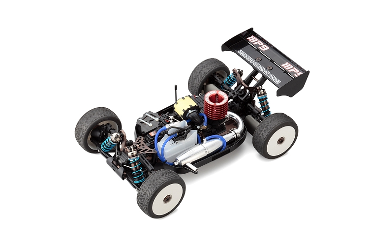 Own A World Champ! Kyosho Inferno MP9 TKI 2 World Champion Edition