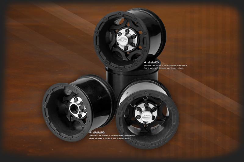JConcepts Pre-Mounted Tires Help You Get On The Track Faster