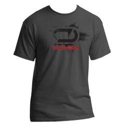 venom logo tshirts, venom, rcca, radio control, rc car action, gray, photo 2