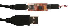 Novak NovaLink USB Device to ESC Harness Update