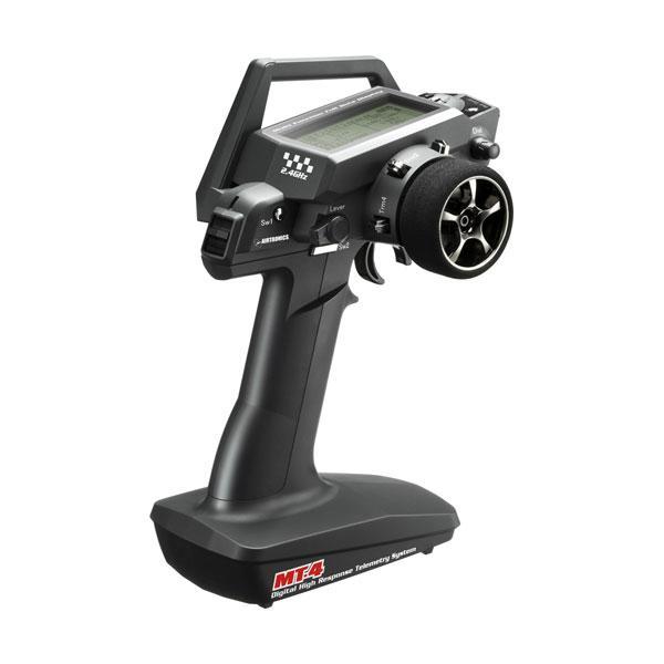 Airtronics MT-4 Pistol Grip 2.4G Radio