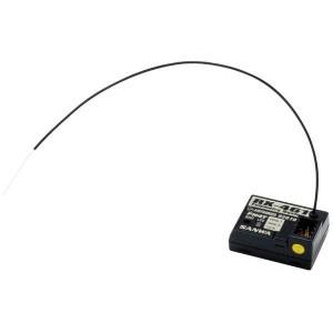 Airtronics, MT-4 Pistol Grip 2.4G Radio, rcca, radio control, rc car action, antenna, photo 2