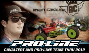 pro-line, ryan cavalieri, 2011 rc race season, rcca, rc car action, radio control