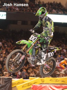 2011 Monster Energy Supercross series, josh hansen, rcca, radio control, rc car action, 100, photo 3, traxxas