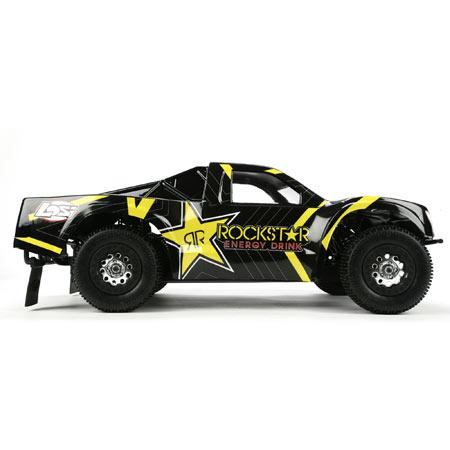 Losi 1/10 Rockstar XXX-SCT RTR