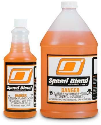 Run Faster And Longer With O'Donnell's Speed Blend Fuel