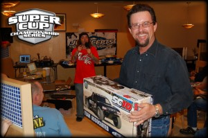 jconcepts, 2011 super cup awards winners, rcca, radio control, rc car action, 2nd winner, man, photo 3