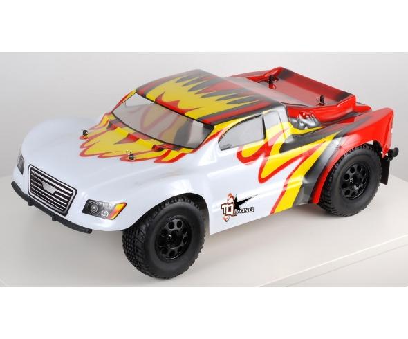 TQ Racing SX10 SC RTR