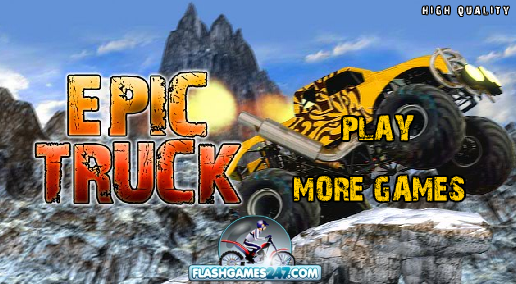 Epic Truck