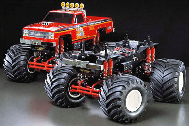 10 Best Monster Trucks