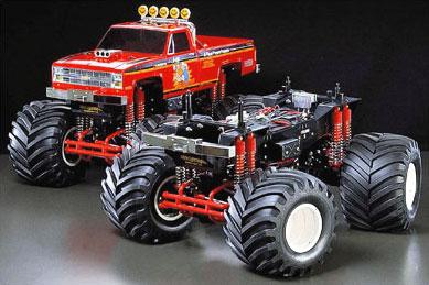 10 Best Monster Trucks