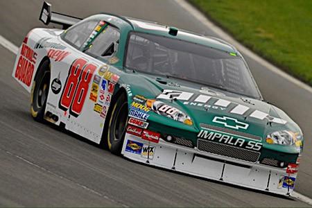 When Will NASCAR Really Go RC?