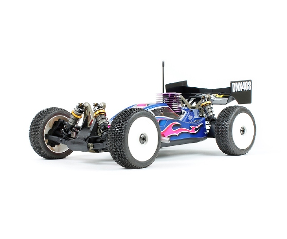 Team Durango DNX408 1/8 Buggy Kit