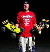 Losi's Adam Drake Doubles Up at Airtronics Winter Nats