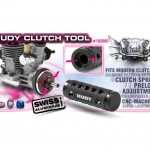 road nitro engines, hudy clutch tool, rcca, radio control, rc car action