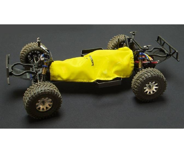 Outerwears Kyosho Ultima Short Course Truck Shroud