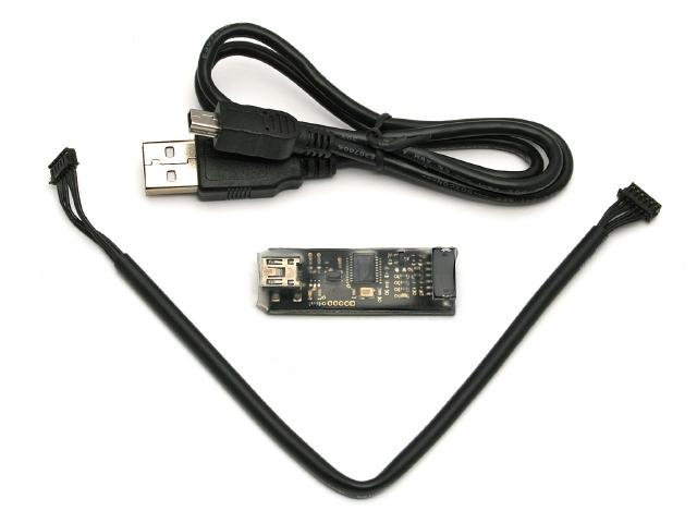 LRP USB Bridge for SXX Version 2 Speed Controls