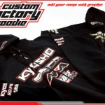 RC Gear, Factory Hoodies, Shirts w/ Sleeve Logos, Neo Mats, XXX-SCT Skins, rcca, radio control, rc car action