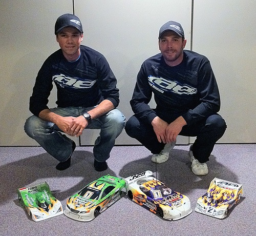 Reedy/Team Associated Victorious at Midwest Grand Slam Round 2