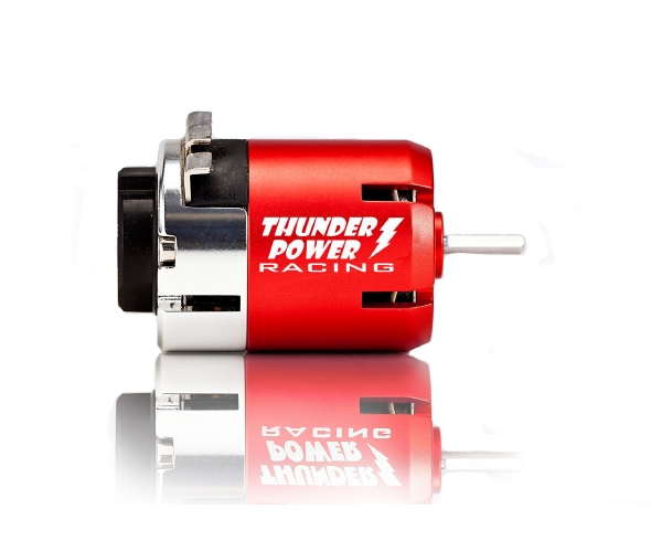 Thunder Power, thunder power RC Z3R 540 Sensored Brushless Motors, rcca, radio control, rc car action