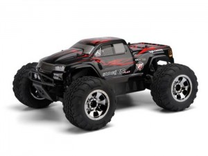 hpi savage, xs flux, top 10 rc trucks 2011, #10, rcca, radio control, rc car action