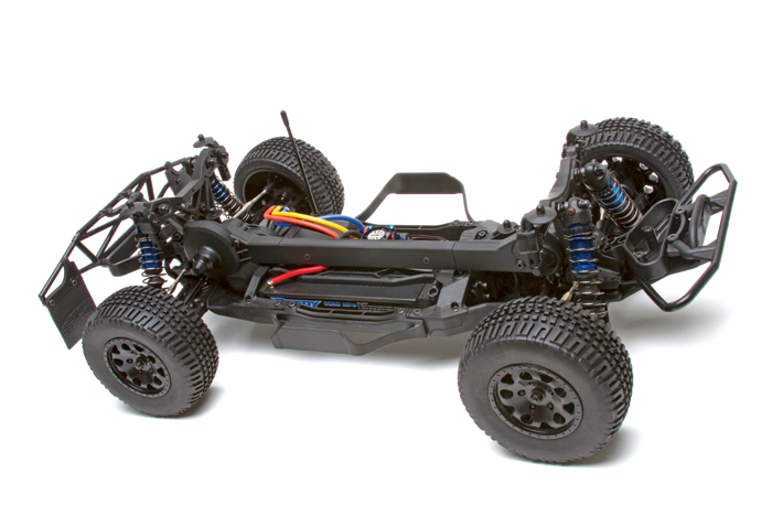 Hot New Release: Team Associated SC10 4×4