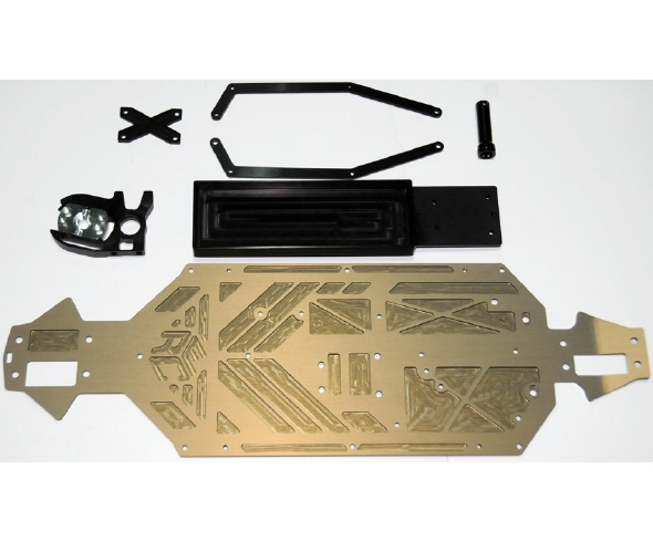 Elite RC Ten-X conversion kit for the Losi Ten-T & 810