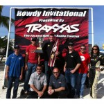 homestead, truespeed communications, kyle busch, nascar, traxxas drivers, howdy invitational, rcca, rc car action, radio control