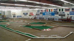Team Orion, Reedy International Off-Road Race of Champions, Prototype Brushless System, rcca, radio control, rc car action, photo 3, track, brown