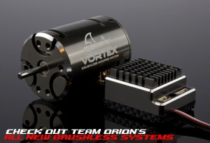 Team Orion, Reedy International Off-Road Race of Champions, Prototype Brushless System, rcca, radio control, rc car action, photo 2, vortex, all new brushless system