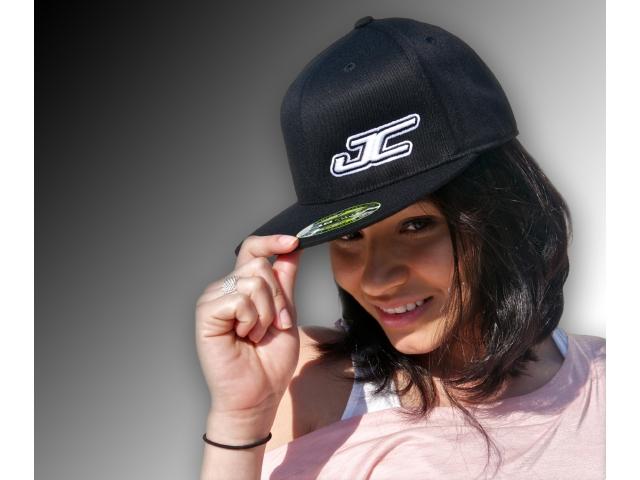 JConcepts Releases Premium Flexfit Flat Bill Black Hat And Profiled SC Firm Inserts
