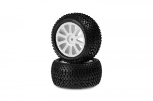 JConcepts Pre-mounted 1/10 Buggy Tires, photo 3, same thing