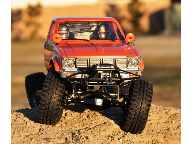 RC4WD Releases Licensed Crawler Products From Ballistic Fabrications And Superlift